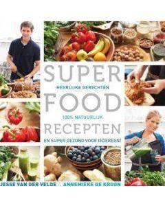 Superfood recepten Velde Kroon