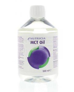 MCT olie Nutricia