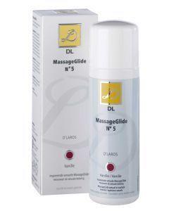 Massageglide no 5 vanille
