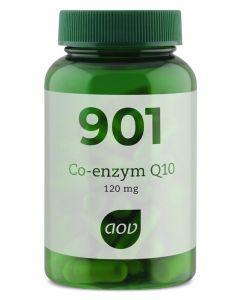 AOV 901 Co Enzym Q10 60 capsules