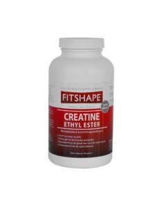 Fitshape Creatine ethyl ester 180 capsules