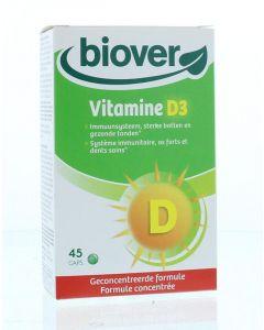 Biover Vitamine D3 45ca