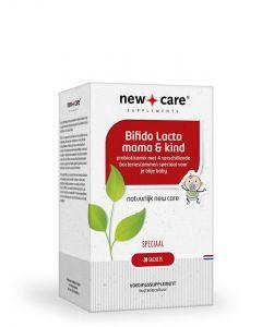 New Care Bifido lacto mama en kind 30sach