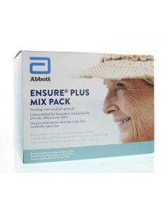 Plus mix pack