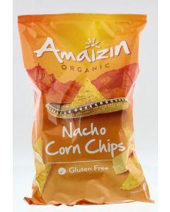 Corn chips bio nacho