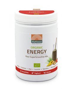 Absolute supersmoothie energy mix bio