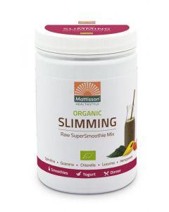 Absolute supersmoothie slimming mix bio