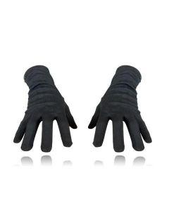 Handschoenen L maat 8-9 zwart