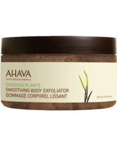 Body exfoliator smooth