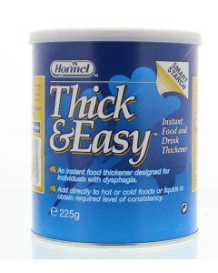 Thick & easy verdikkingsmiddel