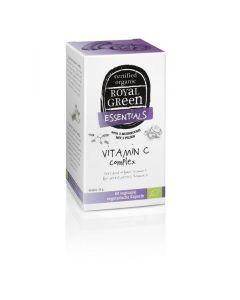 Vitamine C complex