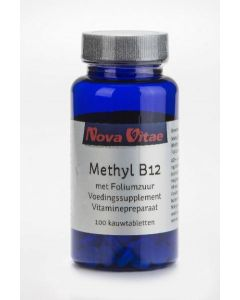 Methyl B12 foliumzuur