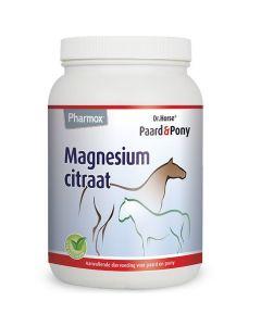 Paard & pony magnesiumcitraat
