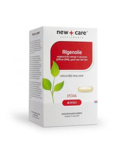 New Care Algenolie 60ca