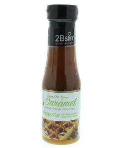 Caramel saus