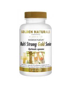 Multi strong gold senior