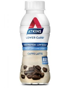 Atkins Ready to drink caffe latte 330ml