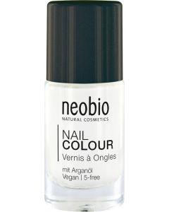 Nagellak 07 French nail
