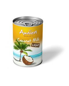 Cocosmelk light