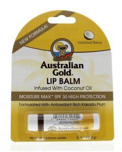 Australian Gold Lip balm SPF30 blister 4.2g