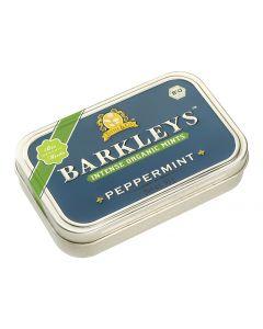 Organic mints pepppermint bio