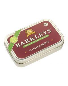 Organic mints cinnamon bio