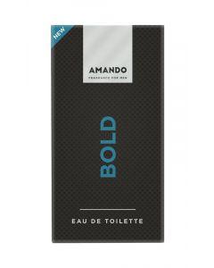 Bold eau de toilette