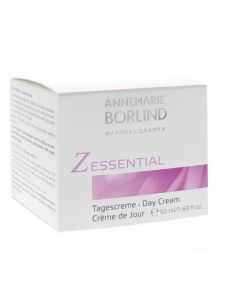 Borlind Z essential dagcreme 50ml