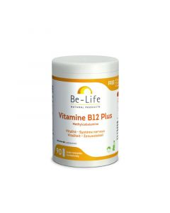 Be-Life Vitamine B12 plus 90ca