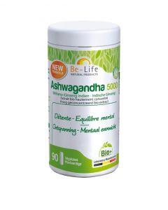Ashwagandha 5000 bio Be-Life 90ca