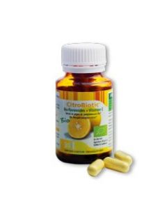 Be-Life Citrobiotic 30ca