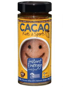Cacao kids & sport