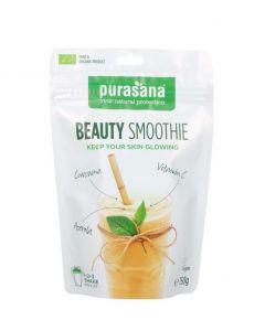 Beauty smoothie bio vegan