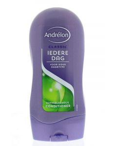 Andrelon Conditioner iedere dag 300ml