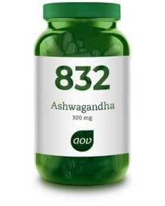832 Ashwagandha