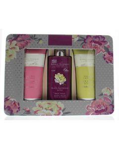Baylis & Harding Geschenkverpakking royal bouquet grey 3 verpak 1st