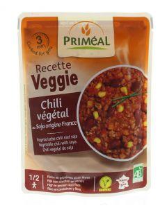 Chilli vegetarische sojabonen