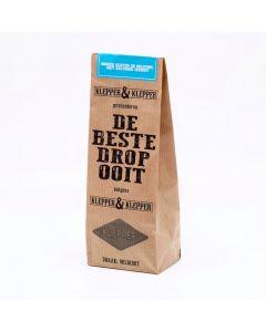 De beste drop ooit mildzout