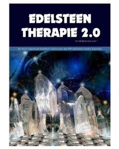 Ruben Robijn Boek over edelsteen therapie 2.0