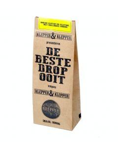 Klepper & Klepper De beste drop ooit honing 200g