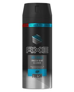 AXE Deodorant spray ice chill 150ml