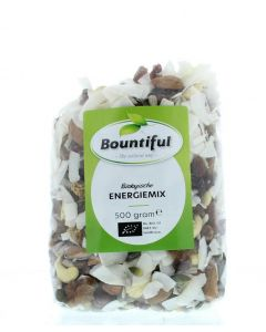 Energiemix bio