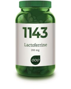 1143 Lactoferrine 200 mg