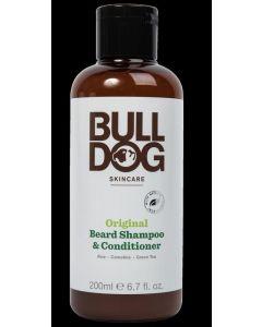 Original baard shampoo & conditioner
