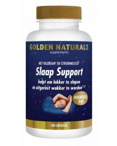 Golden Naturals Deep sleep 180vc