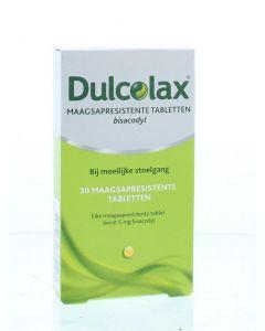 Dulcolax 5 mg