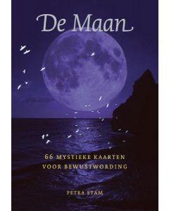 A3 Boeken De maan 1st