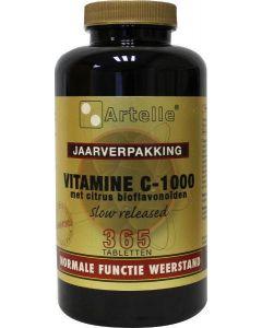 Vitamine C 1000 mg/200 mg bioflavonoiden