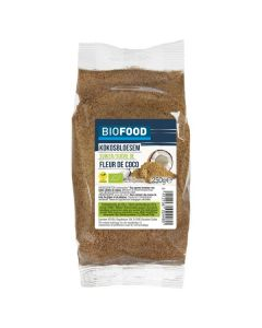 Biofood Kokosbloesemsuiker 250g