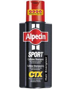 Sport- shampoo CTX
